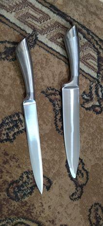 Ножи кухонные нерж.