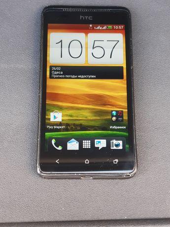HTC desire 400,отличное состояние,полностью рабочий.