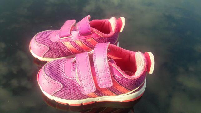 Buty buciki Adidas r. 24 stan bardzo dobry.