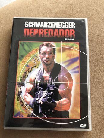 Predador DVD