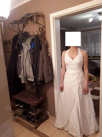 suknia ślubna S z Niemiec