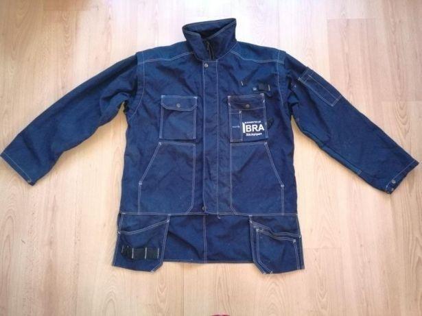 Bluza , kurtka FRISTADS roz. XL/XXL na 176-188 cm wzrostu , Cordura