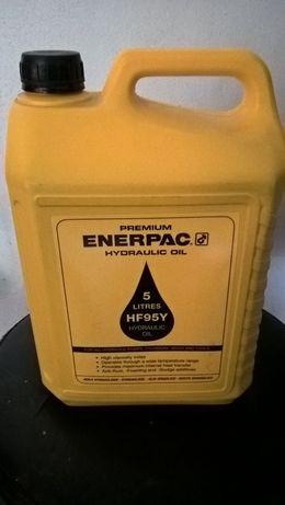 Olej 5 litrów HF95Y ENERPAC