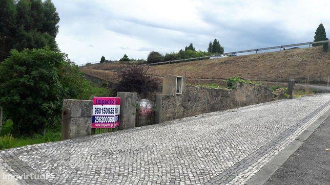 Terreno  Venda em São João da Madeira,São João da Madeira