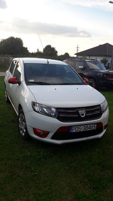 Dacia Sandero II rok 2013 r grudzień
