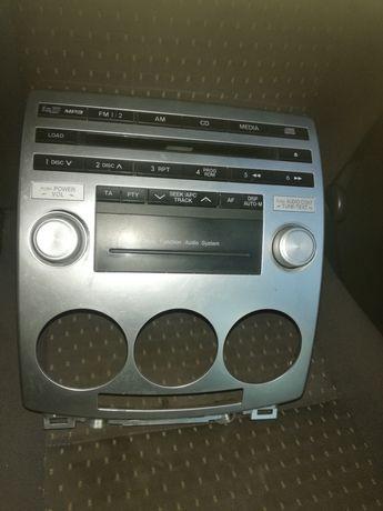 Radio Mazda 5