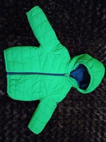 Куртка дитяча (весна-осінь) для хлопчика