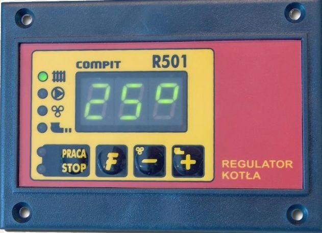 Regulator Compit R501