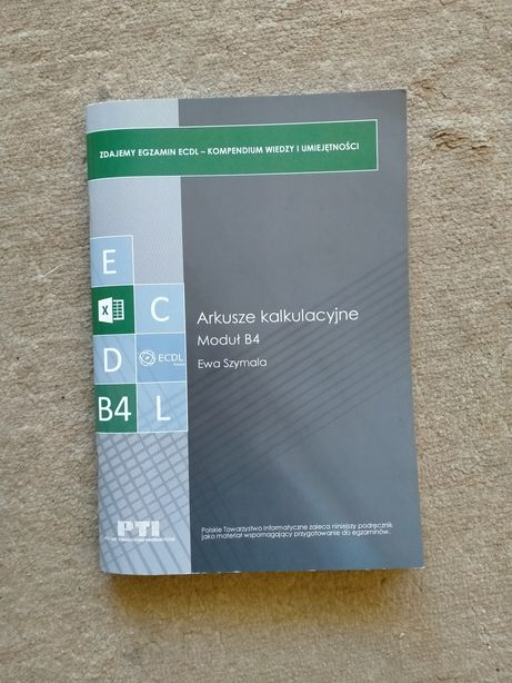 Moduł B 3 Excel