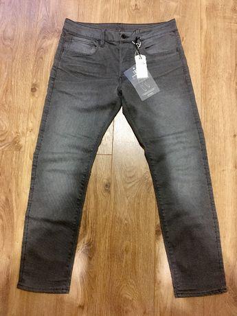 Spodnie jeansy G-star Deconstructed 32/30 100% oryginalne i nowe