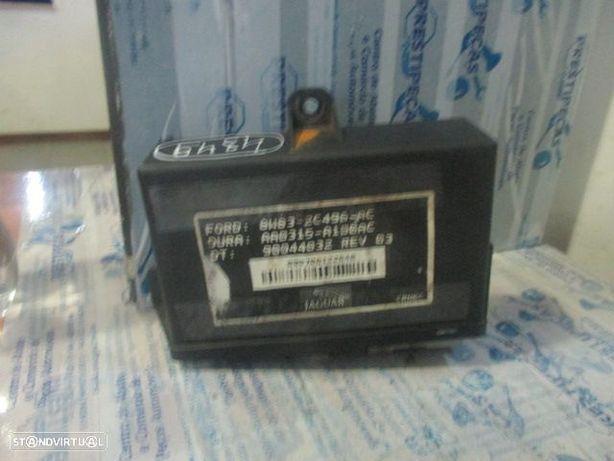 Modulo 90044032 JAGUAR / xf / 2009 / Módulo de controle do freio de estacionamento elétrico /