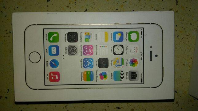 Pudełko do IPhone 5S