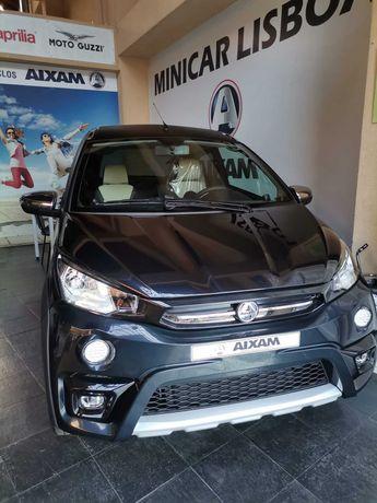 AIXAM CROSSLINE  GT - MinicarLisboa - microcar