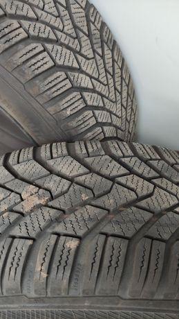 4 pneus continental inverno
