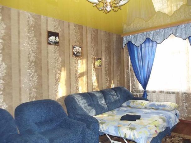 Квартира посуточно г.Нежин ,Обьезджая, 120, корп.1