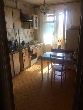 Сдам комнату в 3-х комн квартире девушке Королёва-Сильпо