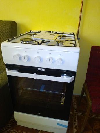 Kuchnia kuchenka gazowa nowa Amica 508 GG4