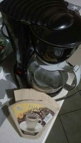 Przepływowy expres do kawy