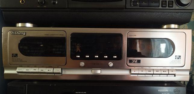 Продам кассетную деку
