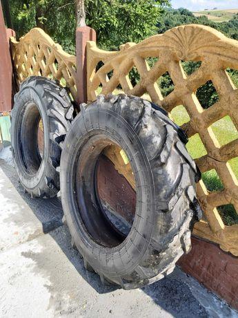 Opony do traktora C330