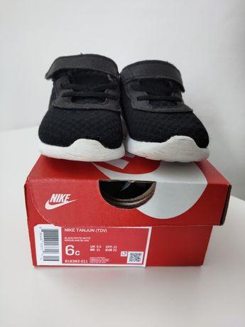 Nike Tanjun dla chłopca
