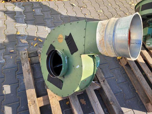 Wentylator turbina odciąg Spanex Nestro