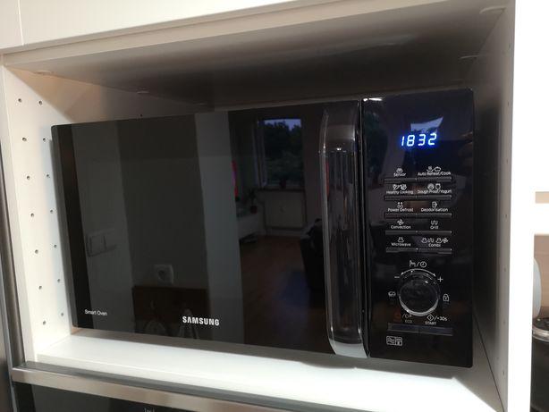 Kuchenka mikrofalowa Samsung 28l mokrofalówka