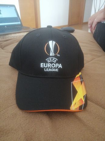 Chapéu oficial da liga Europa 2020