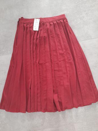 Spódnica plisowana Reserved 38