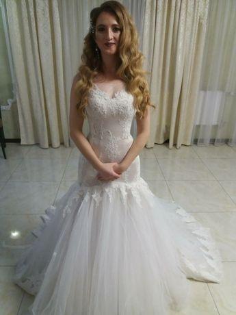 Свадебное платье White story