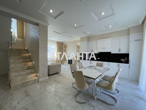 Продам 2-х этажный дом с ремонтом и мебелью в Совиньоне-2