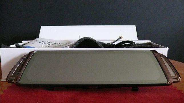 Lusterko z kamerą video, rejestrator video 1080P G5
