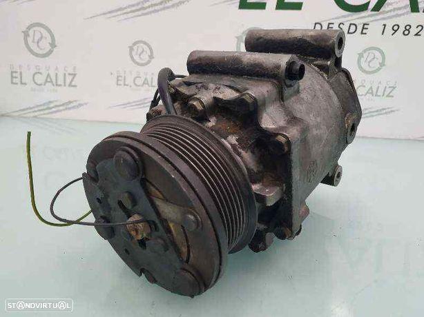 Compressor A/C FORD FOCUS (DAW, DBW)