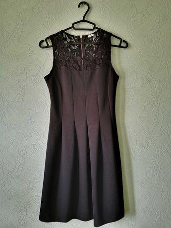 Платье, плаття 42, S