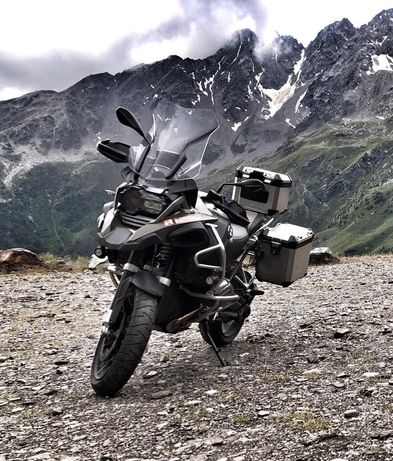 BMW GS 1200 Adventure