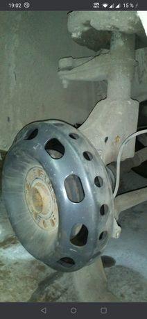 Продам Тормозные диски и суппорта НЛО Audi s4 c4 audi 200