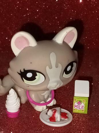 Лпс котик в подарок аксессуары