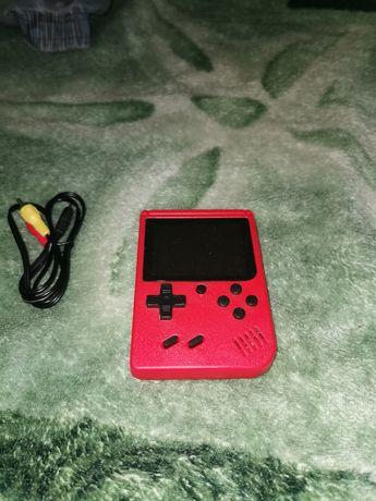 Sprzedam konsole retro z grą Mario itd