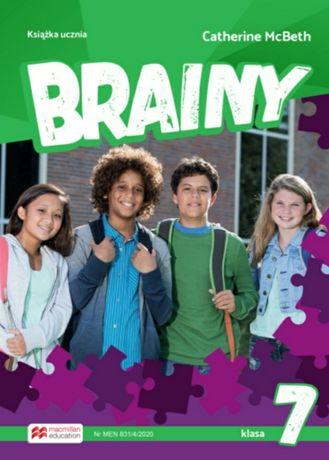 Brainy 7 nowe 2020