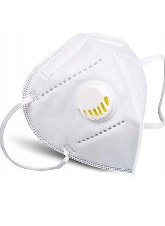 Maska maseczka ochronna antywirusowa z filtrem