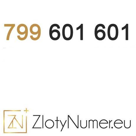 Złoty Numer 799_601_601