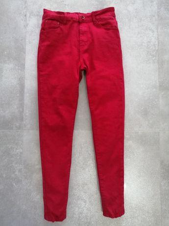 Spodnie Fashion Jeans