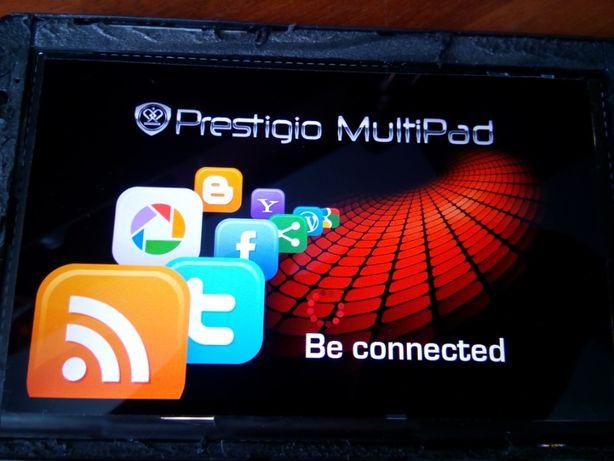 Матрица дисплей для 164x100mm 40pin 1024x600 FPC-TQ07025