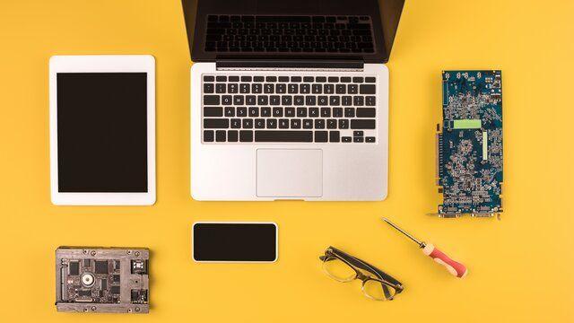 ремонт ноутбуков телефонов
