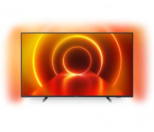 Telewizor PHILIPS 55 LED Smart 4K UHD 55PUS7805/12 4-K UltraHD