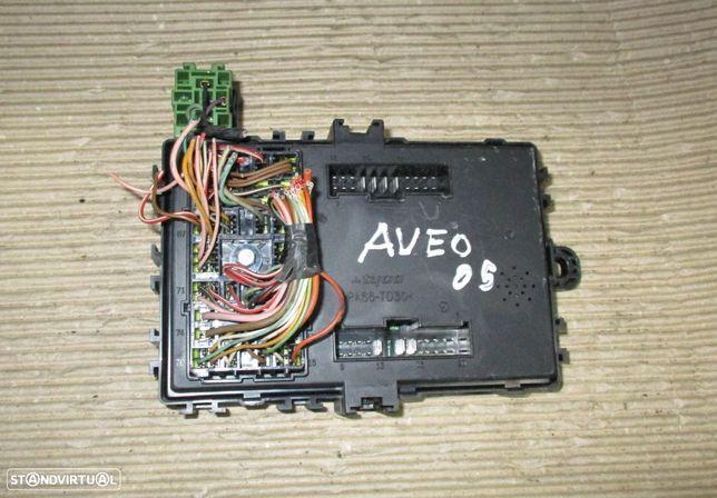 Modulo para Chevrolet Aveo (2005) QD 96651328 AK-62188 T250IP-24