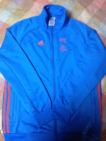 Олимпийка кофта мастерка Adidas