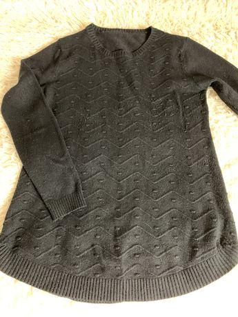 Sweter czarny 38