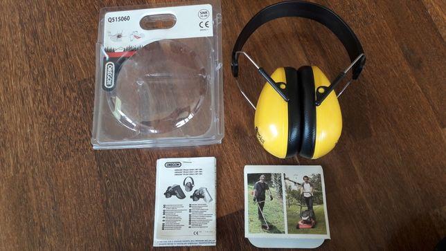 Nauszniki ochronne OREGON słuchawki
