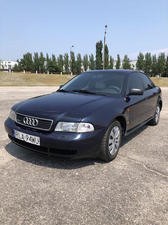 Audi a4 , 1.9 турбо дизель